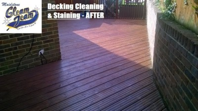 decking-after-cleaning-and-staining-maidstone