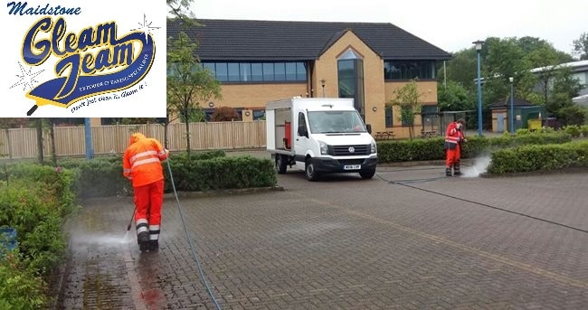 commercial-car-park-cleaning-maidstone