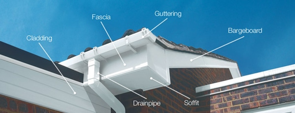 Gutter Cleaning Maidstone Fascias Soffits Amp Cladding