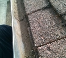 gutter-cleaning-by-hand-maidstone
