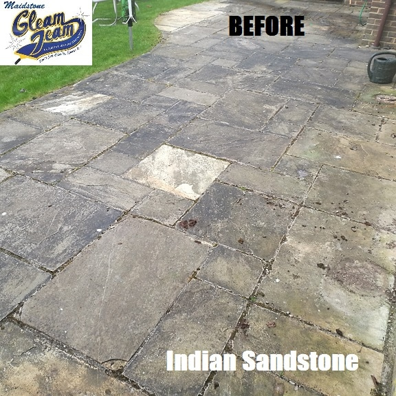 indian-sandstone-patio-cleaning-gravesend