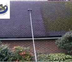 Roof Cleaning Maidstone Roof Moss Removal Amp Soft Washing