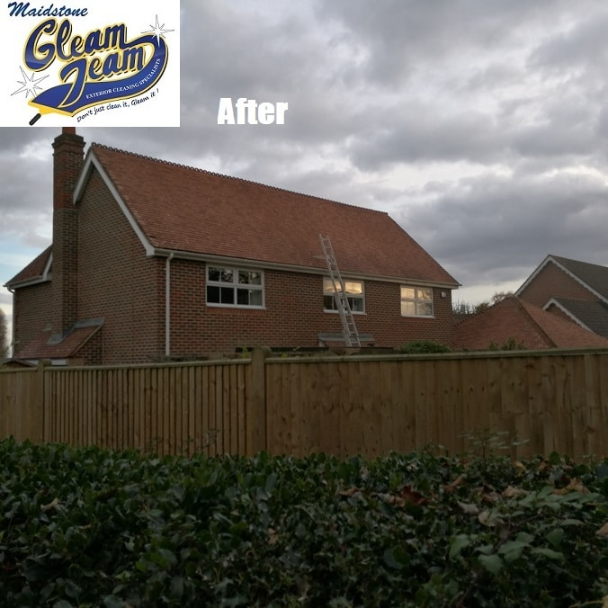 roof-cleaning-tonbridge-kent
