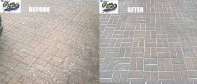 block-paving-drive-cleaners-maidstone-kent
