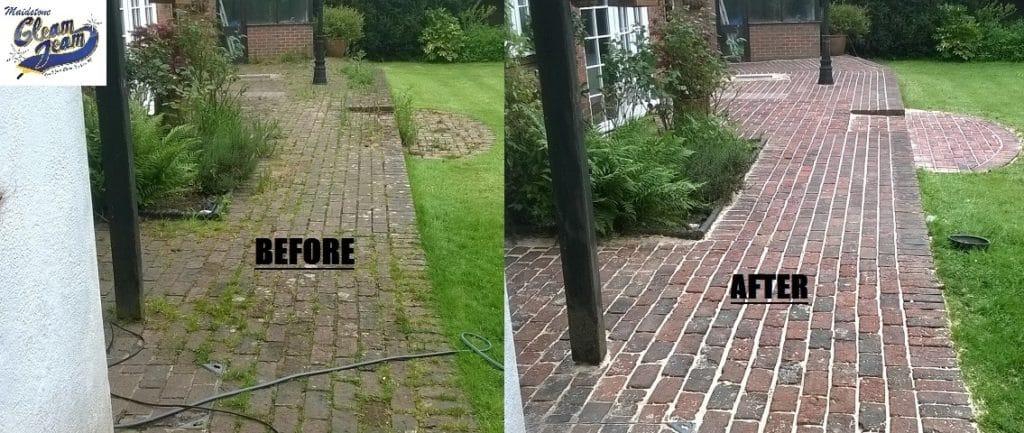block-paving-pressure-cleaning-re-sanding-sealing-maidstone