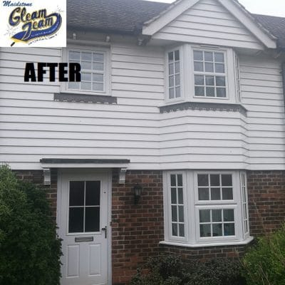 exterior-building-soft-washing-kent