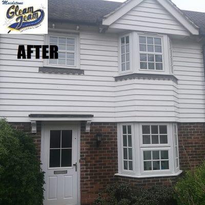 exterior-building-soft-washing-kent