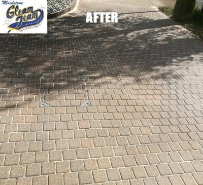 block-paving-driveway-cleaning-re-sanding-sealed-tonbridge