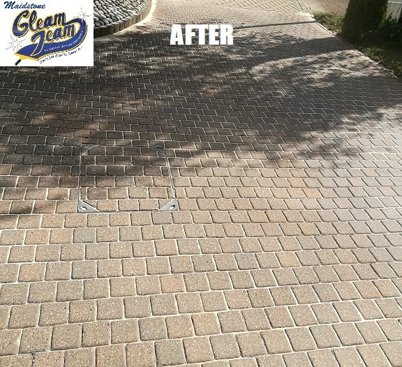 block-paving-driveway-cleaning-re-sanding-sealed-tonbridge