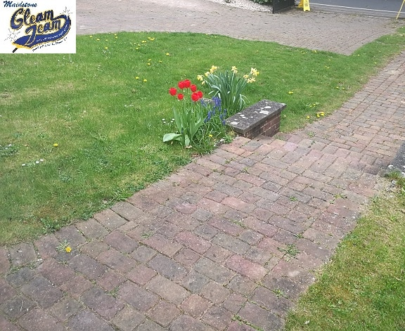 block-paving-driveway-cleaning-south-london