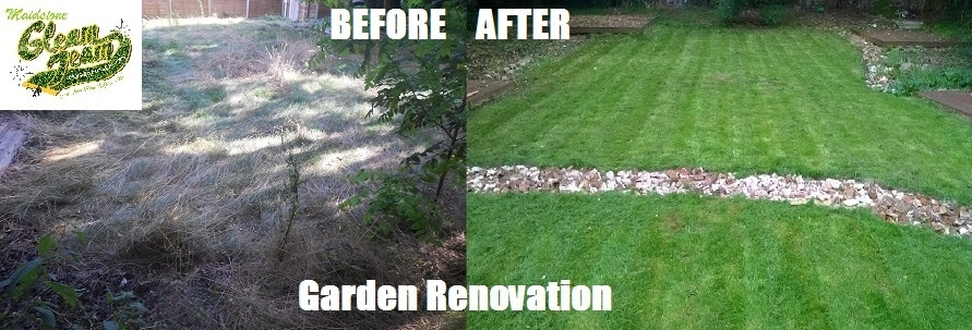 lawn-care-renovation-maidstone
