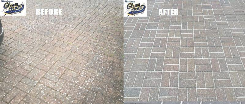 block-paving-driveway-cleaning-in-ashford-kent