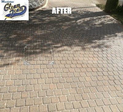 driveway-cleaning-gravesend