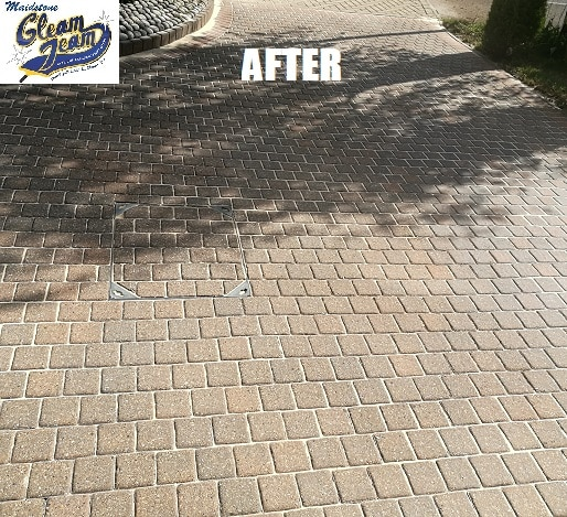 driveway-cleaners-medway
