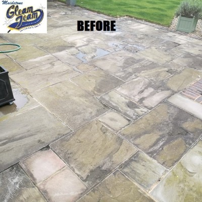 patio-cleaning-medway