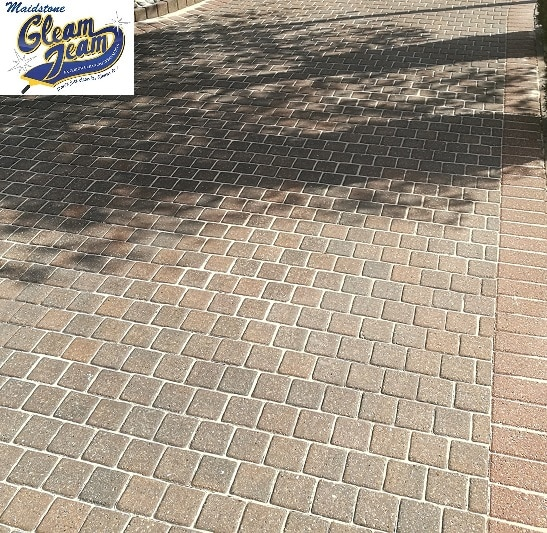 block-paving-driveway-cleaned-re-sanded-and-sealed-sittingbourne
