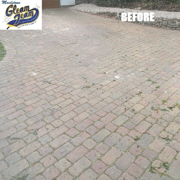 gravesend-driveway-cleaners