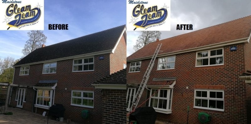 exterior-cleaners-house-building-cleaning-maidstone-kent-london
