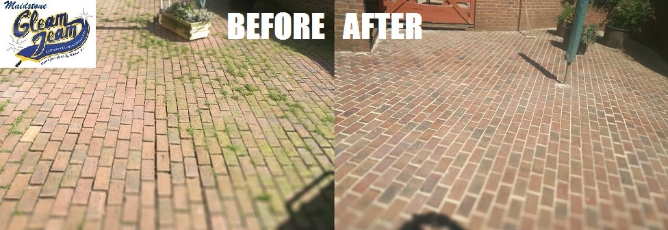 block-paving-cleaners-rochester-kent