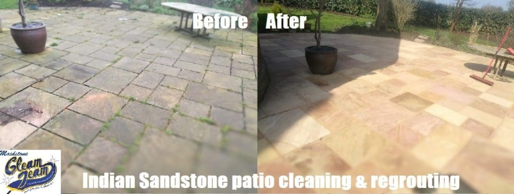 indian-sandstone-patio-cleaning-and-repointing-tonbridge-tunbridge-wells-sevenoaks