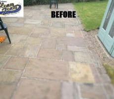 Driveway Cleaning Maidstone Block Paving Amp Patio