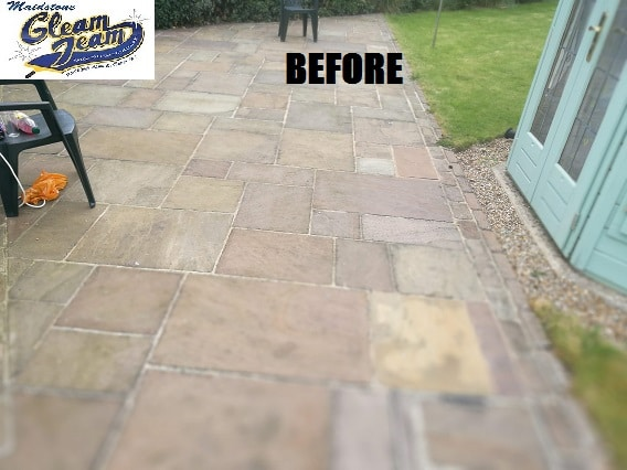 maidstone-patio-cleaning-services