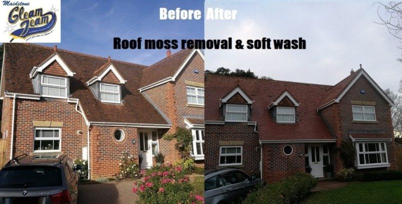 roof-cleaning-south-london-south-east-london