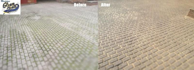 block-paving-cleaning-sealing-kent