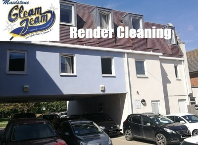 render-cleaning-london