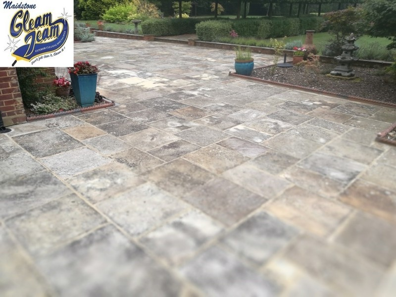 indian-sandstone-patio-cleaning-kent