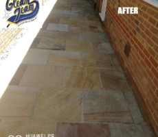 indian-sandstone-patio-cleaning-maidstone
