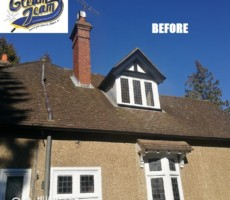 house-roof-before-cleaning-kent