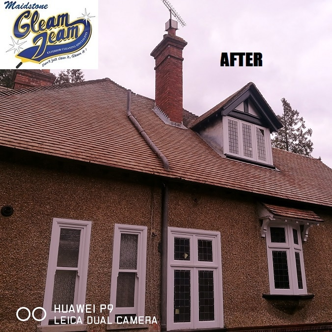 roof-after-cleaning-moss-removal-and-soft-washing-Bexleyheath-Orpington
