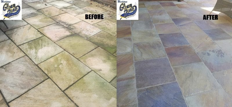 sandstone-patio-restoration-cleaning-re-pointing-sealing-kent