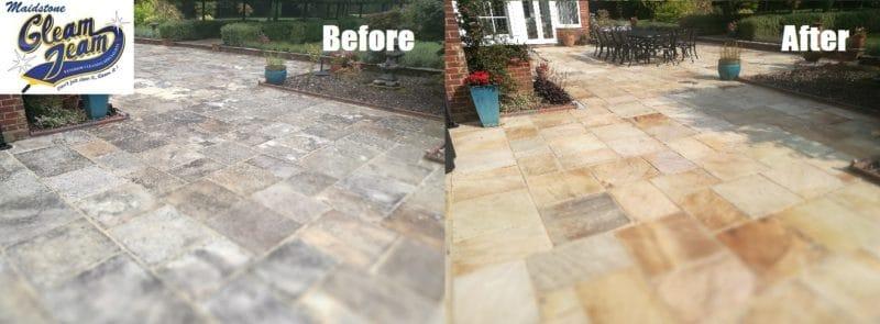 patio-cleaning-sealing-borough-green-kent