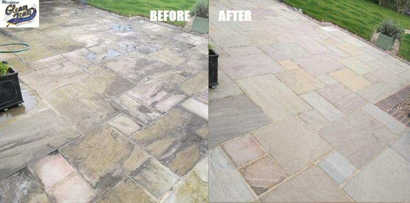 sandstone-patio-cleaing-east-sussex