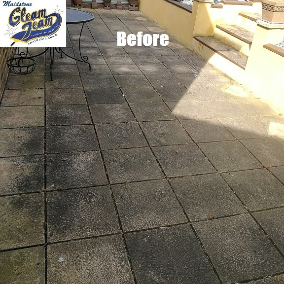 patio-before-jet-washing-kent