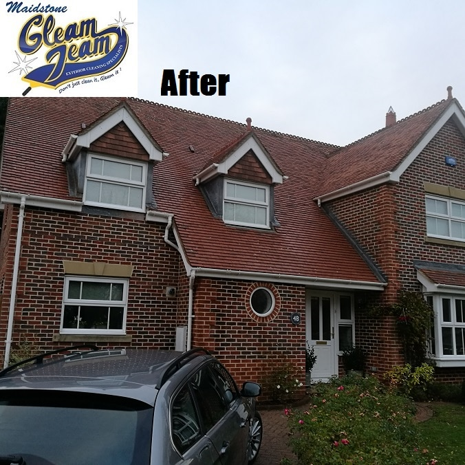 after-roof-cleaning-surrey