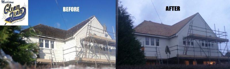 roof-cleaners-Ashford-Kent