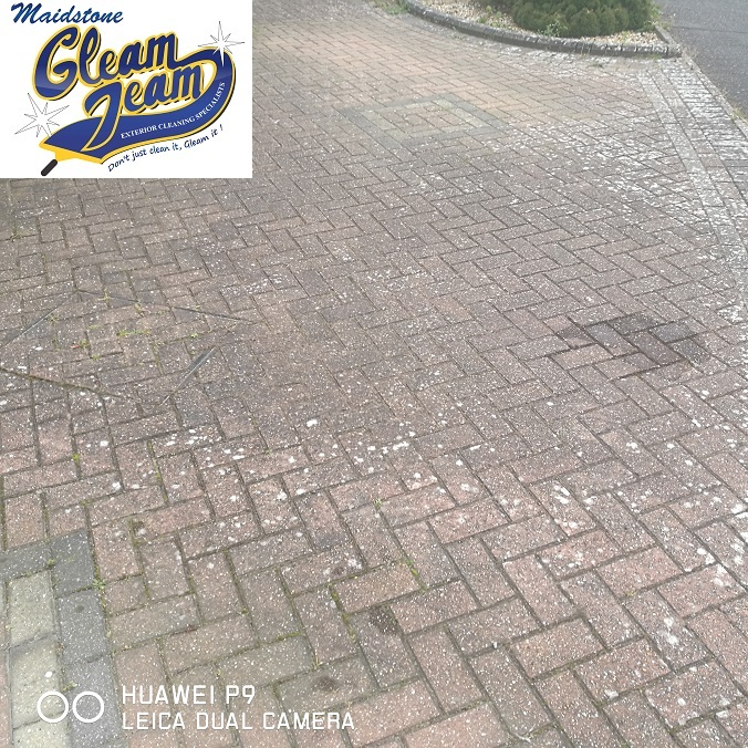 block-pavers-before-cleaning-Maidstone