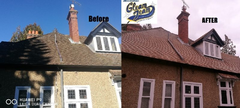 roof-cleaning-cost-Kent-London-UK