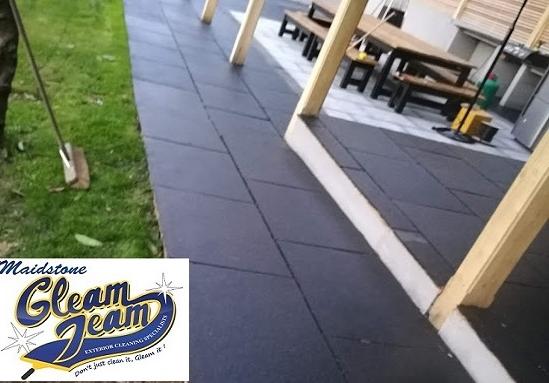 black-limestone-sealing-exterior-cleaning-FAQ