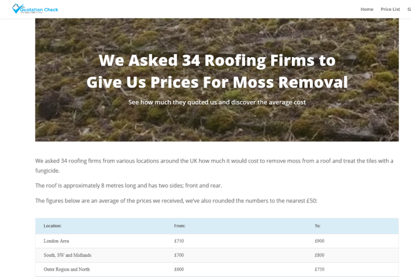 screenshot-of-average-moss-removal-roof-cleaning-cost-UK