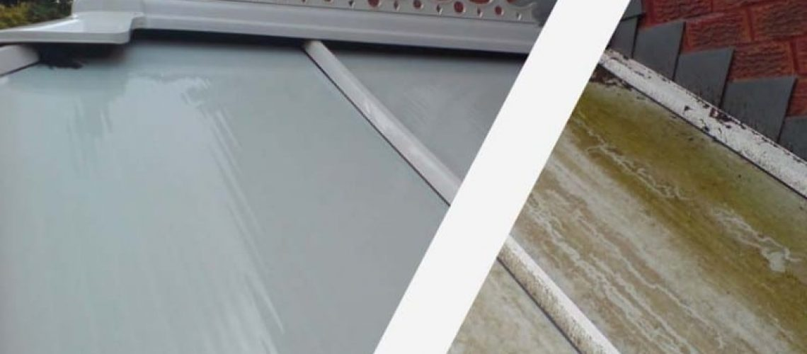 polycarbonate-conservatory-roof-cleaners